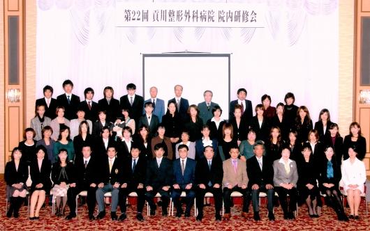 2008年院内学術研修会