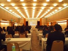 2010年院内学術研修会の様子