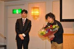 特別講演:脳科学者の茂木健一郎先生