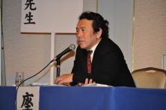 第Ⅰ部座長:田中行夫副院長