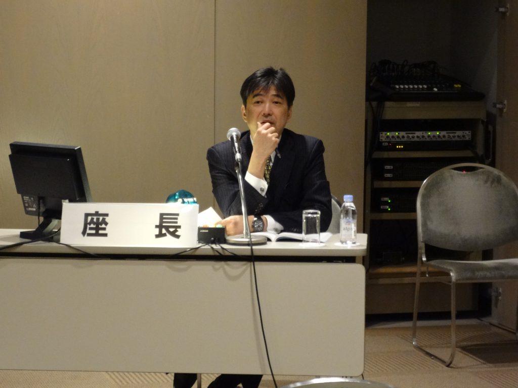 第51回日本脊椎脊髄障害医学会にて池上仁志院長が座長を務めました。