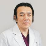 副院長 田中行夫