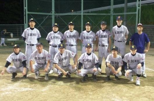 山梨メディカルリーグ 2010(第3戦目)